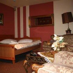 Отель Noclegi Pod Lwem Стандартный номер с различными типами кроватей фото 2