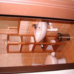 Hotel Oldrichuv Dub Стандартный номер с различными типами кроватей фото 2