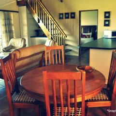 Отель Kududu Guest House 4* Стандартный номер с различными типами кроватей фото 6