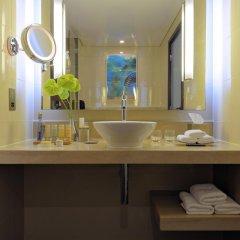 Radisson Blu Hotel, Abu Dhabi Yas Island 4* Стандартный номер с различными типами кроватей фото 2