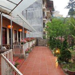 Отель Sapa Elegance 3* Стандартный номер