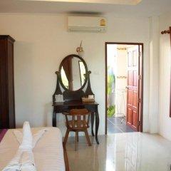 Отель Waterside Resort 3* Стандартный номер с различными типами кроватей фото 15