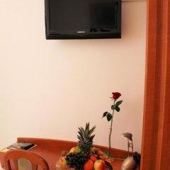 Hotel Vila Tina 3* Стандартный номер с различными типами кроватей фото 6