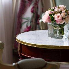 Palácio Tangará - an Oetker Collection Hotel 5* Люкс повышенной комфортности с различными типами кроватей
