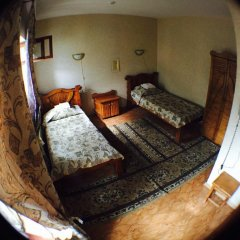 Гостиница Кривитеск комната для гостей фото 2