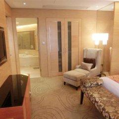 Baolilai International Hotel 5* Люкс Бизнес с двуспальной кроватью фото 16