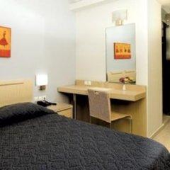Evanik Hotel 2* Стандартный номер с различными типами кроватей фото 4