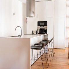 Апартаменты Flora Chiado Apartments Лиссабон в номере