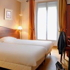 Отель Hôtel Eden Montmartre 3* Улучшенный номер с 2 отдельными кроватями