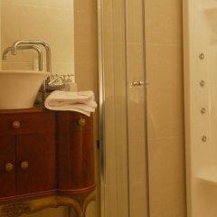 Aura Suites Boutique Hotel ванная фото 2