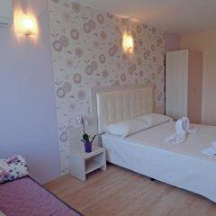 Отель Relax Holiday Complex & Spa 3* Студия с разными типами кроватей фото 6