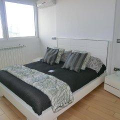 Отель SYT B&B Luxury Bed and Breakfast 3* Люкс с различными типами кроватей фото 15