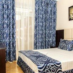 Гостиница Мартон Рокоссовского Улучшенный номер с двуспальной кроватью фото 7
