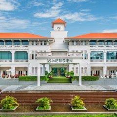 Отель Le Méridien Singapore, Sentosa фото 5