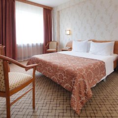 Гостиница Измайлово Бета комната для гостей фото 12