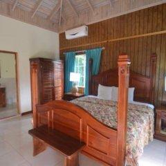 Отель Bay View Eco Resort & Spa 3* Стандартный номер с двуспальной кроватью фото 4