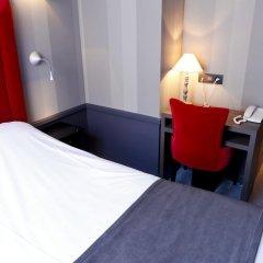 Отель Hôtel Alexandra 4* Стандартный номер с различными типами кроватей