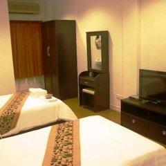 Отель BAANBORAN 2* Улучшенный номер фото 3