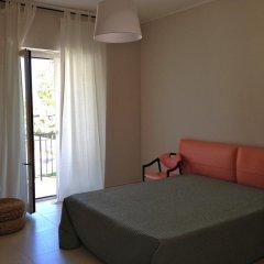 Отель Villa Costa del Sole Аренелла комната для гостей фото 4