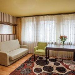 Отель Dafne Zakopane 3* Апартаменты с различными типами кроватей фото 7