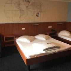 Гостиница Навигатор комната для гостей фото 5