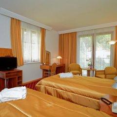Hotel Cristal Palace 4* Стандартный номер с различными типами кроватей фото 4