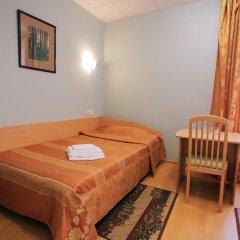 Гостиница Акватика Стандартный номер с 2 отдельными кроватями фото 8