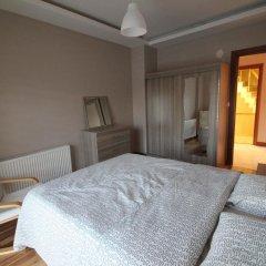 Апартаменты Topkapi Apartments комната для гостей фото 2