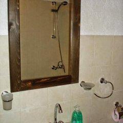 Отель Guest House Elitsa Болгария, Чепеларе - отзывы, цены и фото номеров - забронировать отель Guest House Elitsa онлайн ванная фото 2