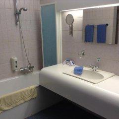 Отель Pannenhuis 3* Номер Делюкс с различными типами кроватей фото 4