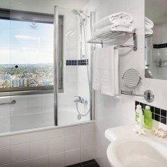 Clarion Congress Hotel Ceske Budejovice 4* Улучшенный номер с различными типами кроватей фото 2