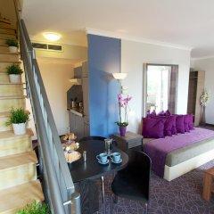 24hours Apartment Hotel комната для гостей фото 3