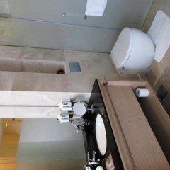 Отель Travelodge Harbourfront Singapore 4* Люкс с различными типами кроватей фото 10