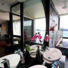 Отель IndoChine Resort & Villas 4* Номер Делюкс с двуспальной кроватью фото 2