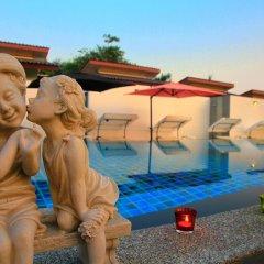 Отель The Fusion Resort бассейн фото 2