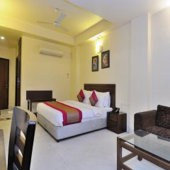 Отель Shanti Villa 3* Номер Делюкс с различными типами кроватей фото 3