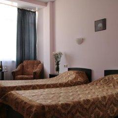 Гостевой дом Николина Фазенда комната для гостей фото 4
