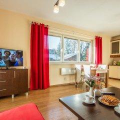 Отель Apartamenty Butorowy Польша, Косцелиско - отзывы, цены и фото номеров - забронировать отель Apartamenty Butorowy онлайн в номере