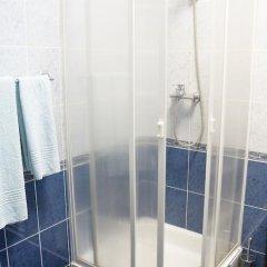 Гостиница Лазурный берег Улучшенный номер с различными типами кроватей фото 8