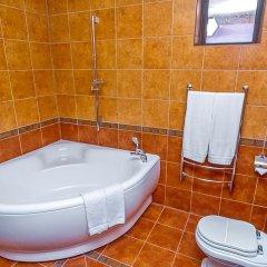 Гостиница Коттеджный комплекс Горки Аврора фото 10