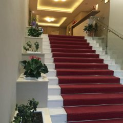 Herges Hotel интерьер отеля фото 2