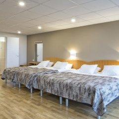 Pirita Marina Hotel & Spa 3* Стандартный номер с различными типами кроватей фото 3