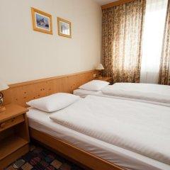 Hotel Partner 3* Номер Комфорт с различными типами кроватей