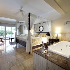 Отель The Royal Suites Turquesa by Palladium - Только для взрослых 4* Полулюкс с различными типами кроватей