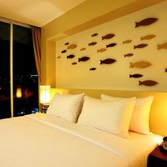 The Album Hotel 3* Номер Делюкс с двуспальной кроватью фото 8