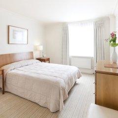 Отель COMO Metropolitan London 5* Апартаменты с различными типами кроватей фото 5