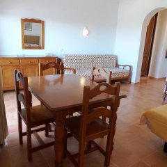Отель Mirachoro III Apartamentos Rocha Португалия, Портимао - отзывы, цены и фото номеров - забронировать отель Mirachoro III Apartamentos Rocha онлайн комната для гостей фото 5