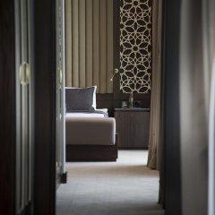 Ramada Plaza Trabzon 5* Улучшенный люкс с различными типами кроватей фото 2