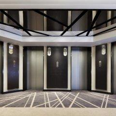 Beijing Landmark Hotel 3* Улучшенный номер с различными типами кроватей фото 6