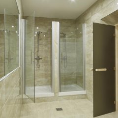 Гостиница Лефортово ванная